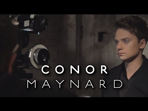 Conor Maynard - Animal (Behind the Scenes)