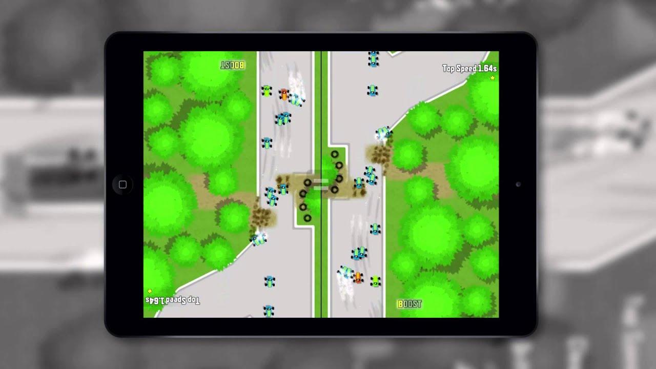 TouchArcade Game of the Week: 'Drift'n'Drive'