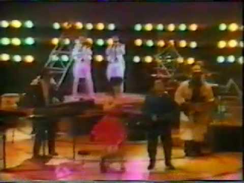 Miami Sound Machine-Gloria Estefan-Bad Boy