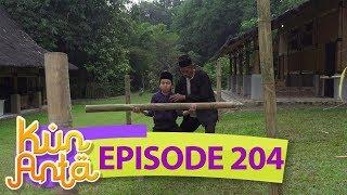 Video Keren Banget! Sobri Berlatih Keras Bersama Kyai - Kun Anta Eps 204 MP3, 3GP, MP4, WEBM, AVI, FLV Agustus 2018