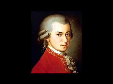 Wolfgang Amadeus Mozart - Mala nocna glasba.flv