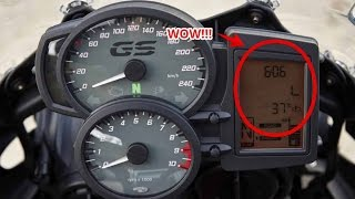 9. Watch Now!!! 2017 bmw f800gs trophy