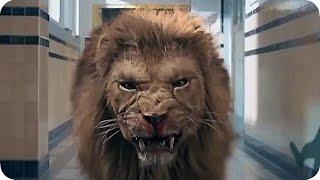 Prey Trailer  2016  Dutch Lion Horror Movie