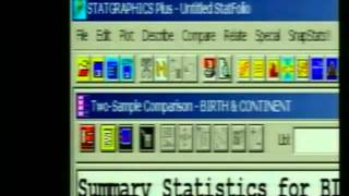 Lecture 43 Math 134 Elementary Statistics