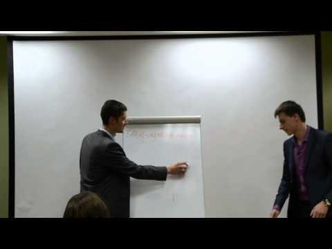 Тайм менеджмент тренинг управление временем часть 10