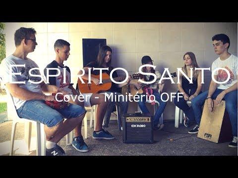 Espírito Santo - Cover - Ministério OFF