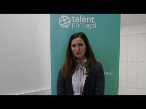 i2S @ Talent Portugal