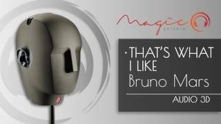 Sonido 3D - Cover Bruno Mars - That's What I Like