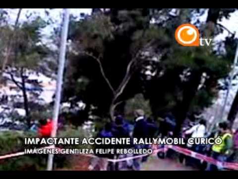 Rally Curico