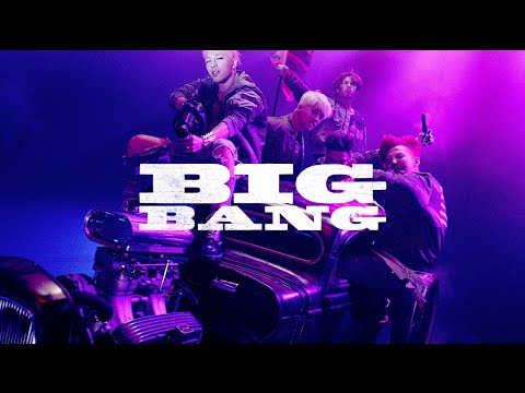 BIGBANG - MADE SERIES (JP Trailer)