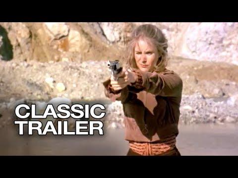Rush Official Trailer #1 - Max Perlich Movie (1991) HD