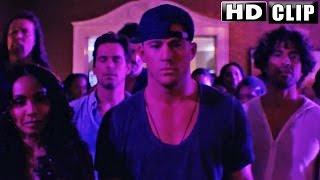 """Magic Mike XXL (2015) Clip """"Club de Baile"""" Español"""