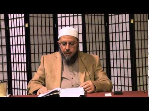 شرح معارج القبول شرح سلم الوصول للحكمي-٥