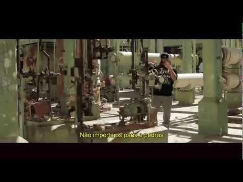 Clipe Dominic Balli - Louder (legendado)