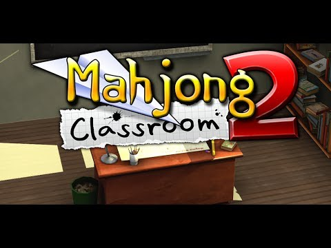 Video of Mahjong 2 Classroom