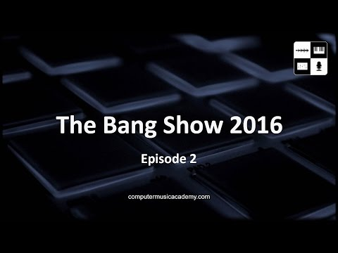 image for TaurusBeats Music On CMA Bang Show 2016 2