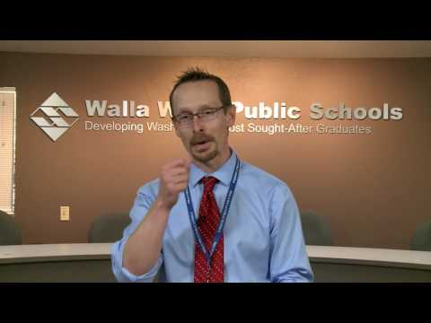 The Pulse: Superintendent Wade Smith, May 2017
