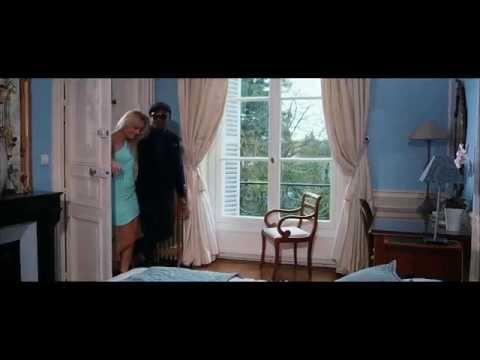 Anthony DELAURE - Yo mi bien (clip officiel)