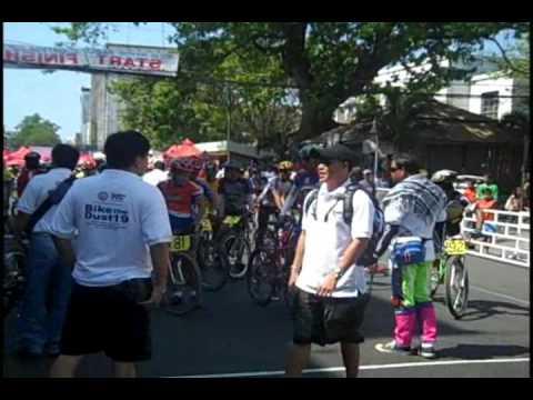 Bike The Dust 19 – Mountain Bike Race in La Union