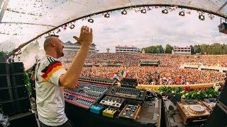 Paul Kalkbrenner - Live @ Tomorrowland Belgium 2016