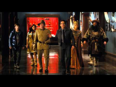 Night at the Museum 3: Secret of the Tomb | Trailer