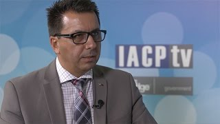IACP tv had the honor of interviewing the President of the CACP, Directeur Mario Harel. We asked Directeur Harel about the challenges faced by the Canadian A...