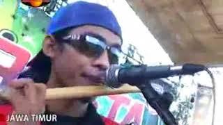 GERRY MAHESA   TANAMOR  Karaoke no vocal