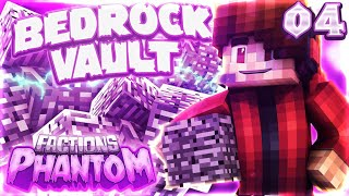 ▸▶► Don't forget to smash that like button ◄◀◂➜ Welcome to episode 4 of the Factions Phantom Dimension! Today we finally get to put our bedrock to use! Let's see how long it will last!▬▬▬▬▬▬▬▬▼ Expand ▼▬▬▬▬▬▬▬▬➜If you guys have any suggestions or anything you want to tell me please leave a comment down below! I try to respond to all of my comments! If I don't manage to reply to your comment within a few days of it being posted go ahead and tweet at me, I'm pretty active on twitter!▬▬▬▬▬▬▬▬▬▬▬▬▬▬▬▬▬▬▬▬▬▬▬▬▸▶►Links and stuff ◄◀◂✘ Ip in this Video: pvp.thearchon.net✘ Follow me on Twitter: https://twitter.com/ZachPlays1✘ Current Sub Count: 11,140✘ Help me get to 15,000 Subs: https://www.youtube.com/channel/UCJPS...▬▬▬▬▬▬▬▬▬▬▬▬▬▬▬▬▬▬▬▬▬▬▬▬▸▶► Other stuff! ◄◀◂✘Song: https://www.youtube.com/watch?v=nRa-e...✘ Intro song: Lot to Learn - by Life of Dillon✘ Intro creator: https://www.youtube.com/channel/UC22a...✘ Thumbnail creator: https://twitter.com/InsideOutGFX