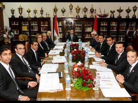 آخرهم ياسر إبراهيم.. الأهلي يدعم صفوفه بـ 6 صفقات