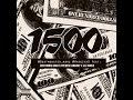 1500 (Prod @marcbeatmonster & Wheezyx5) 2015 New
