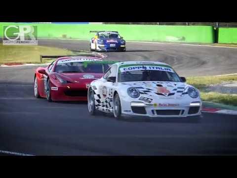 Clip Coppa Italia Gran Turismo Monza