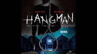 Nonton Week 183  Found Footage Week   D Bourgie86 Reviews Hangman  2015  Film Subtitle Indonesia Streaming Movie Download