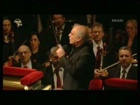 Wagner - La Walkyria - Barenboim La Scala 2010 (1/6)