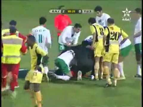 Funny Referee Bloopers