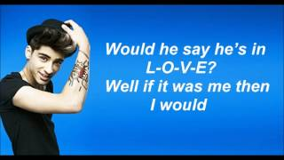 Video One Direction - I Would (Lyrics and Pictures) MP3, 3GP, MP4, WEBM, AVI, FLV Juni 2019