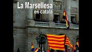 La Marsellesa (Versió en Català) A. Fàbregues, J.A. Clavé De l'álbum Himnes i Cançons de Lluita (Reivindicatives) Segell: Picap