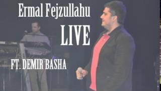 Ermal Fejzullahu LIVE Ne Zvicer (Official) 2014
