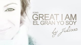 Julissa   El Gran Yo Soy