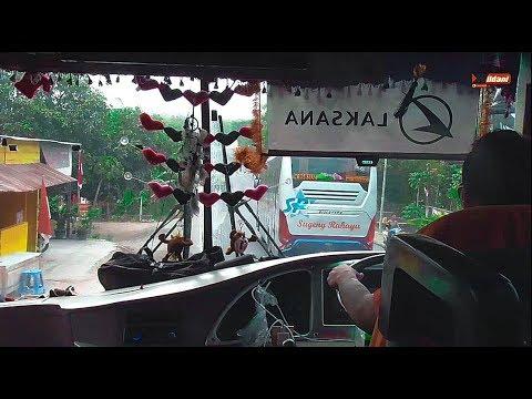 Download Video KEJAR-KEJARAN BUS MIRA DAN SUGENG RAHAYU || TRIP MIRA 7825.