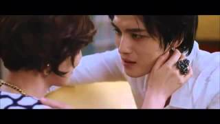 Nonton Jackal Is Coming   Jaejoong Cut  Kissing Scene  Film Subtitle Indonesia Streaming Movie Download