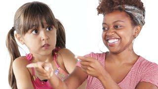 Video Comedians Try To Make Kids Laugh MP3, 3GP, MP4, WEBM, AVI, FLV Maret 2018