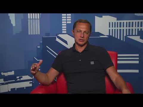 TeleTrade Live c Олегом Богдановым 01.08.2018