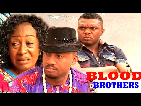 Blood Brothers Season 3 - 2017 Latest Nigerian Nollywood Movie