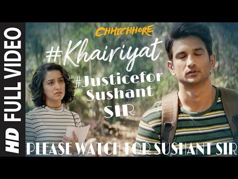 Khairiyat puchho Kabhi to kaifiyat puchho Tumhaare bin deewane ka Kya haal hai Full Song of Shradha