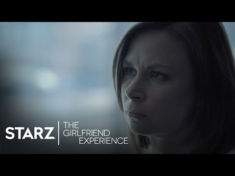 The Girlfriend Experience 1.08 (Preview)