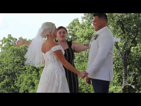 Arty & Chrystal Mota Wedding