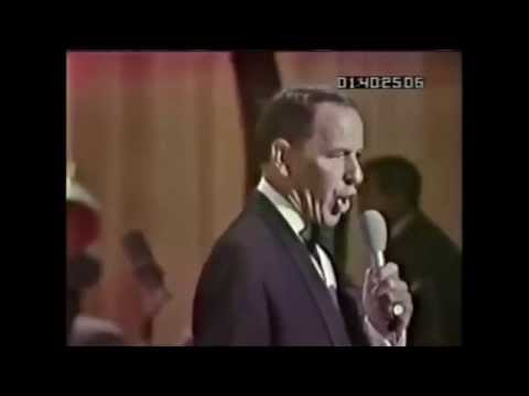 Fly Me To The Moon - Frank Sinatra Music Video