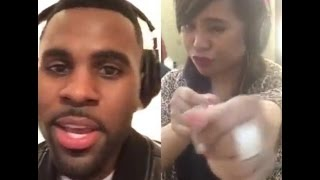 Video (SMULE) Want To Want Me by: Jason Derulo and Zendee MP3, 3GP, MP4, WEBM, AVI, FLV November 2018