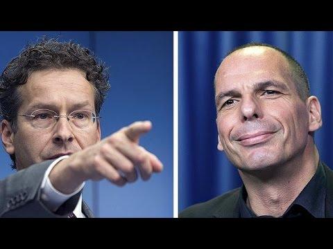 Eurogroup: «Όχι» σε παράταση, «ναι» σε συζητήσεις