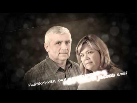 Storosios žarnos vėžio prevencija